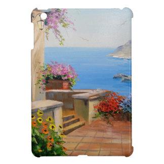 Seacoast Italy iPad Mini Cover