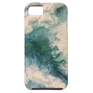 Seafoam 2 iPhone 5 cover