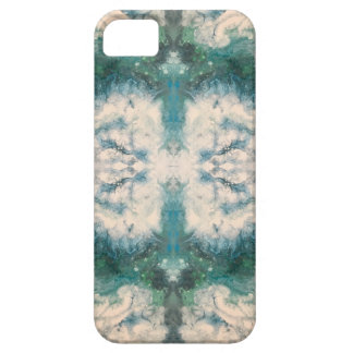 Seafoam 2 pattern iPhone 5 cases