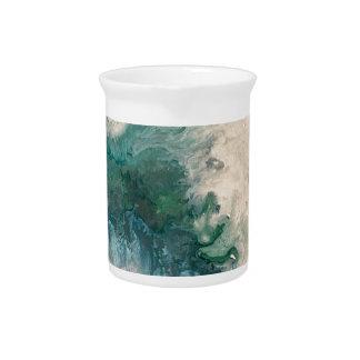 Seafoam 2 pitcher