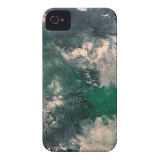 Seafoam 3 Case-Mate iPhone 4 cases