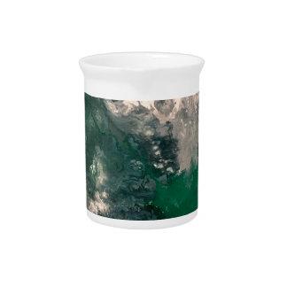 Seafoam 3 pitcher