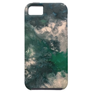 Seafoam 3 tough iPhone 5 case
