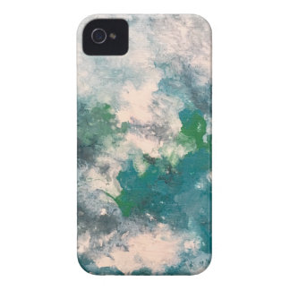 Seafoam iPhone 4 Case-Mate Cases