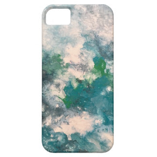 Seafoam iPhone 5 Cases