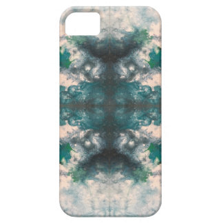 Seafoam Pattern iPhone 5 Covers
