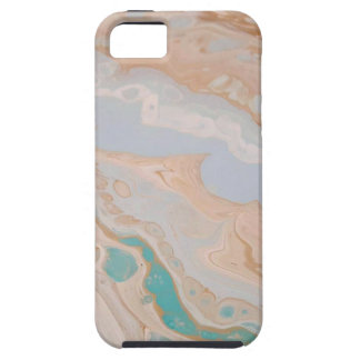 Seafoam Shore iPhone 5 Cover