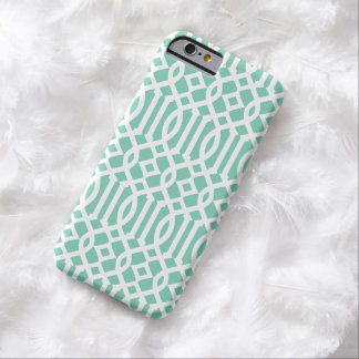 Seafoam Trellis | iPhone 6 Case
