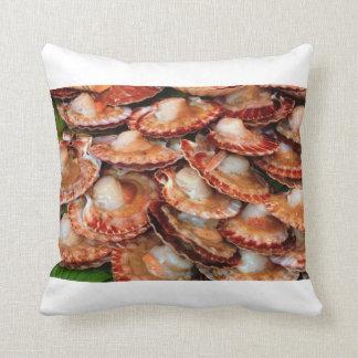 Seafood Cushions