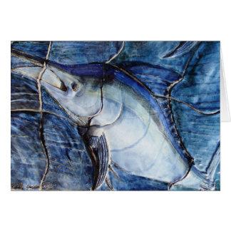 Seafood Festival Card