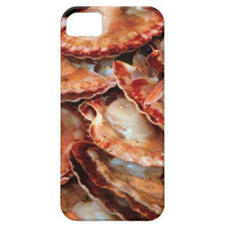 Seafood iPhone 5 Cases