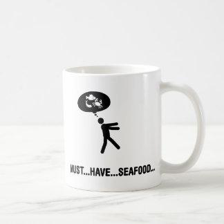 Seafood Lover Mug