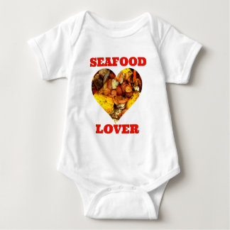 SEAFOOD LOVER T-SHIRT