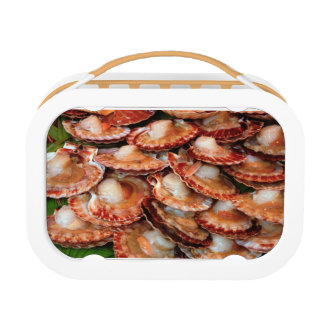 Seafood Lunch Box