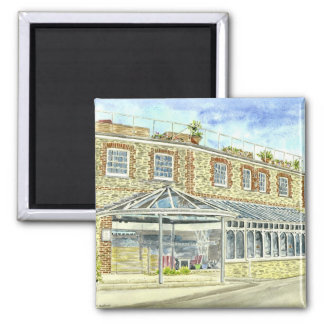 'Seafood Restaurant (Padstow)' Magnet