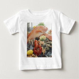 Seafood Shirt