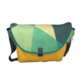 Seafunk Messenger Bag