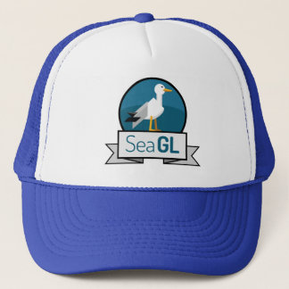 SeaGL 2013 Hat