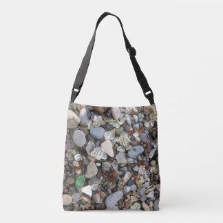 seaglass bag