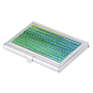 Seagrass Business Card Holder
