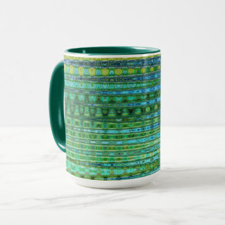 Seagrass Combo Mug by C.L. Brown