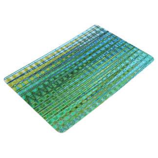 Seagrass Floor Mat by Artist C.L. Brown