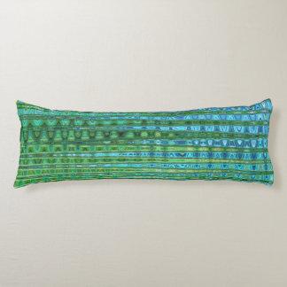 Seagrass Grade A Cotton Body Pillow