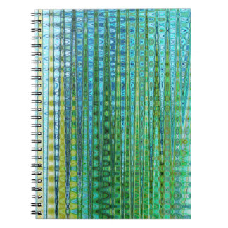 Seagrass Notebook by Artist C.L. Brown