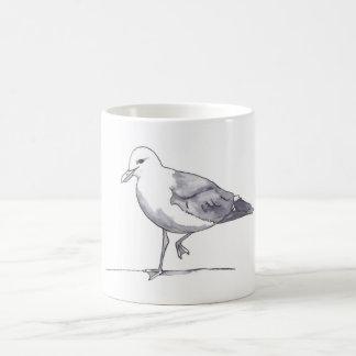 Seagull 1 coffee mug