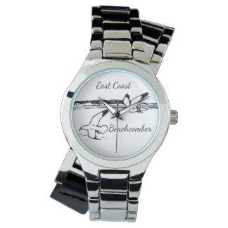 Seagull Beach East Coast Beachcomber watch
