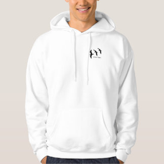 Seagull Hooded Sweatshirt