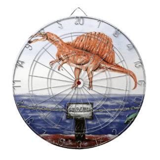 Seagull In Flight- Custom Print! Dartboards