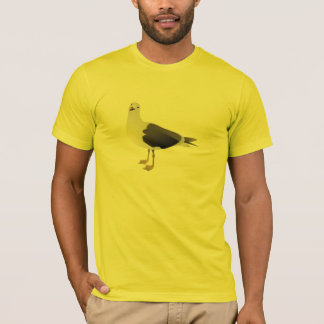 Seagull Mens T-Shirt