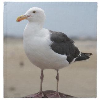 Seagull Napkin
