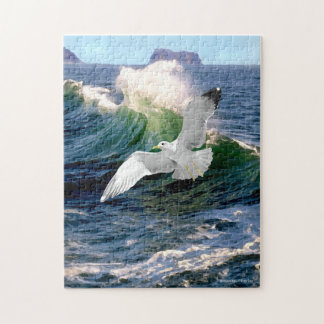 """Seagull"" Puzzle"