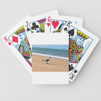 SEAGULL QUEENSLAND AUSTRALIA BICYCLE PLAYING CARDS