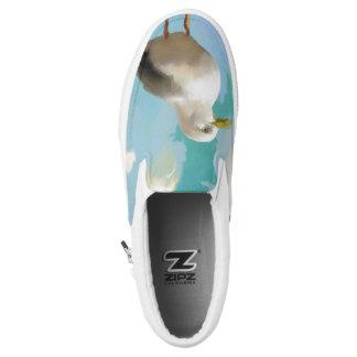 Seagull Sneakers