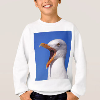 Seagull Sweatshirt