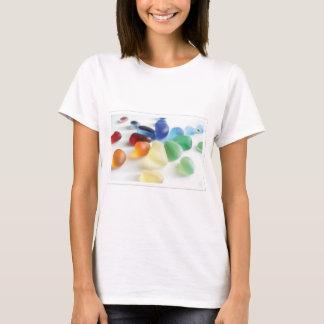 Seaham Sea Glass Star T-Shirt
