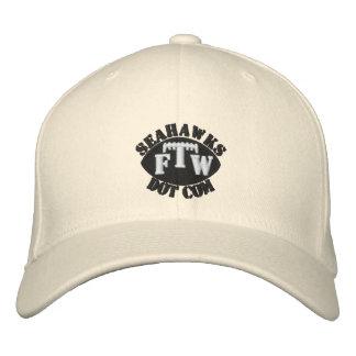 SeahawksFTW.com Hat