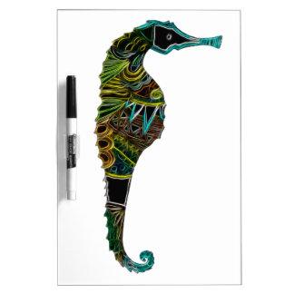 Seahorse 1 Dry-Erase board