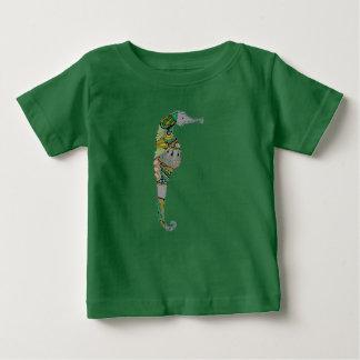 Seahorse Baby T-Shirt
