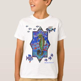 Seahorse Dreaming T-shirt