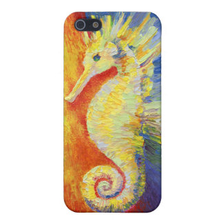 Seahorse iPhone Case iPhone 5 Covers