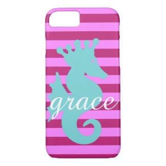 Seahorse phone case
