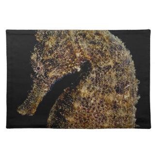 Seahorse Placemat