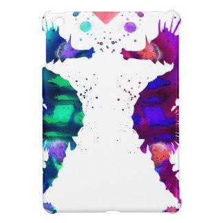 Seahorse, Seahorse in love iPad Mini Cover