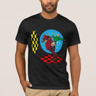 SEAHORSE TIME JUMP T-Shirt