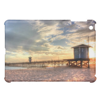 Seal Beach Ipad case