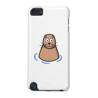 Seal. iPod Touch (5th Generation) Case